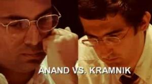 Anand - Kramnyik