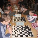 Kecskeméti négy évszak rapid sakkverseny