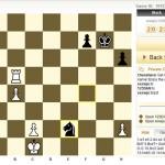 chesshere.com screenshot 2