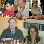 Anand - Beliavszkij - Shirov - Nisipeanu - Polgár Zsófia