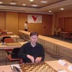 Almási Zoltán nyolcadszor magyar bajnok