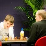 Carlsen - Smeets Corus 2010